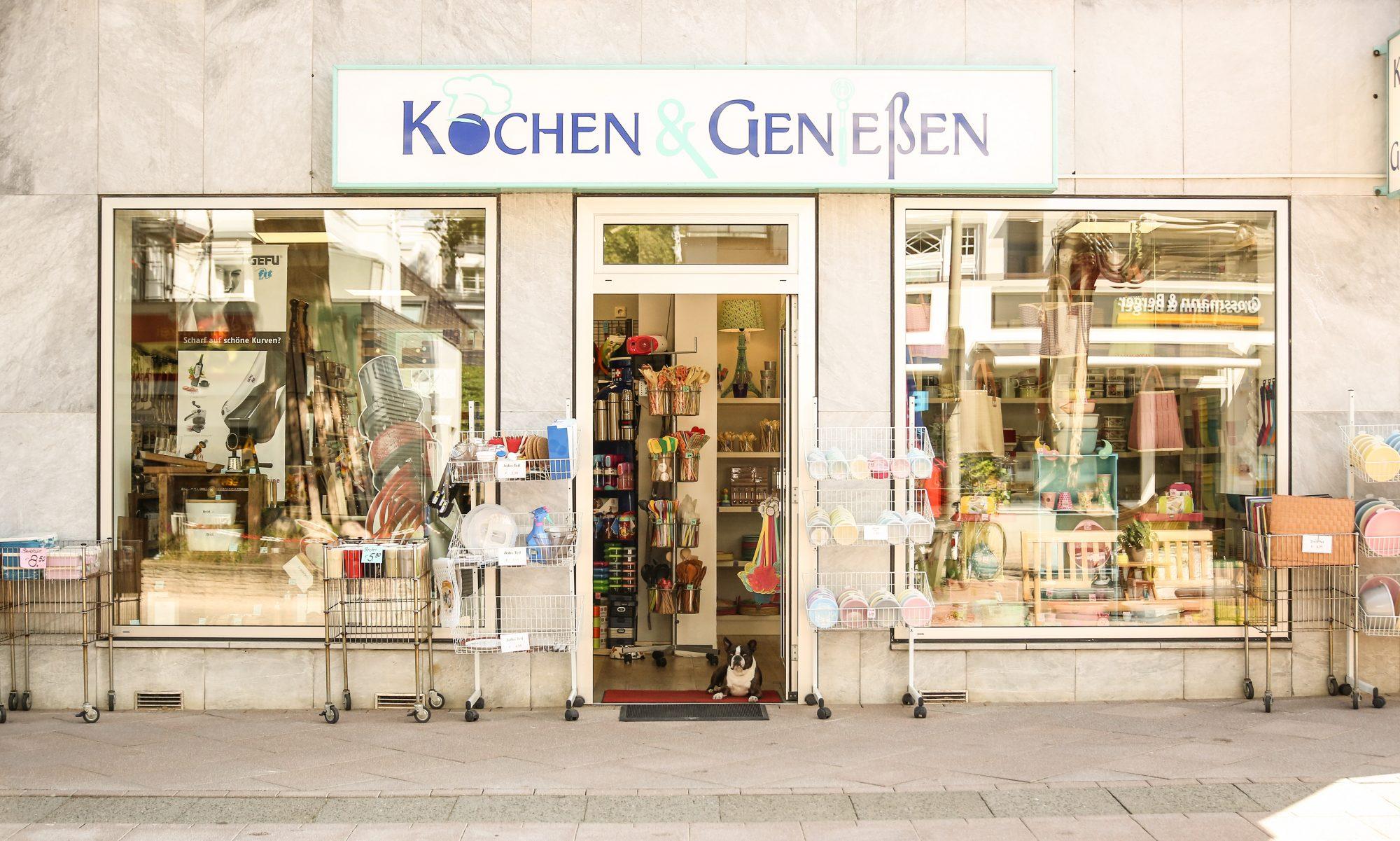 Kochen & Genießen | Hamburg